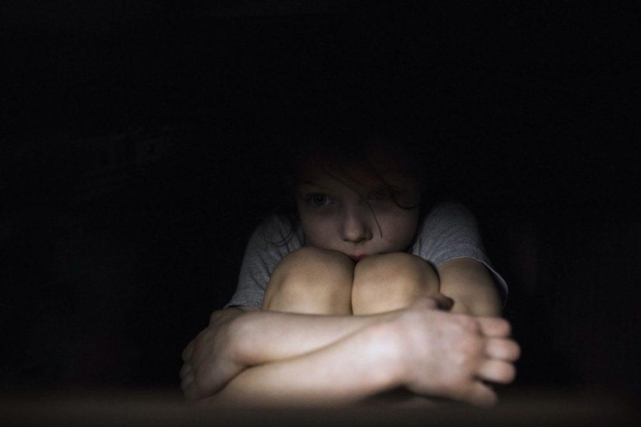 fear of dark